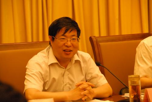 淄博市委常委 宣传部长郭利民就开展 双创 暨城市环境综合...